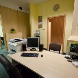 Sekretariat w Strefie Biznesu