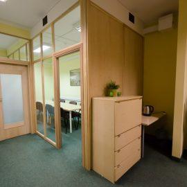 Sekretariat Strefy Biznesu w Gdyni