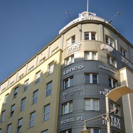 Gdyńskie Centrum Biznesu